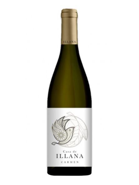 Vino Blanco Casa de Illana Carmen 8349
