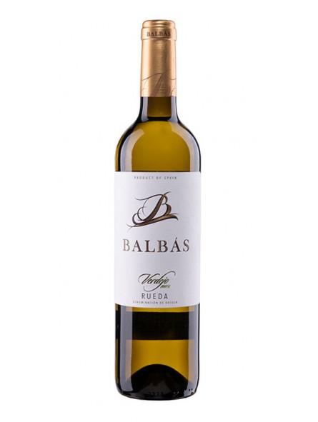 Vino Blanco Balbás 9045