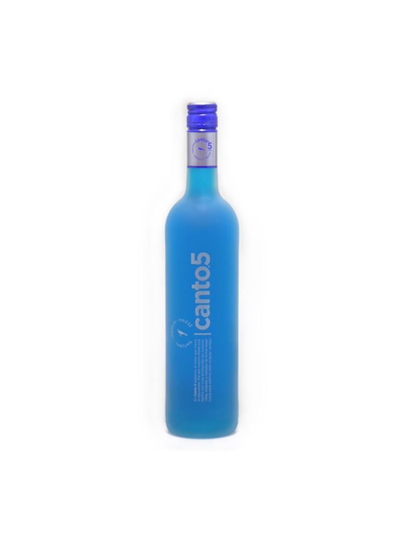 Vino Azul Canto 5 Frizzé 9199