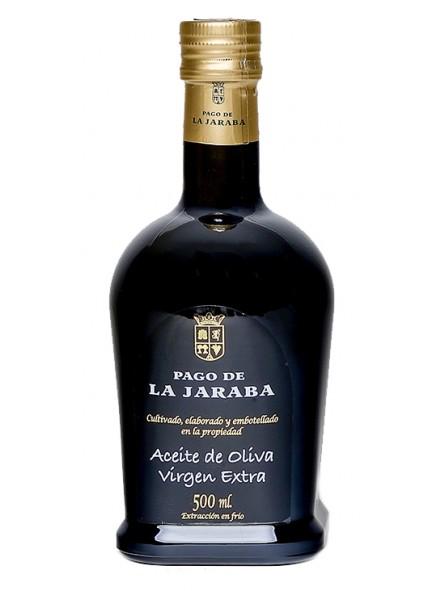 Aceite de Oliva Virgen Extra Cornicabra Pago de la Jaraba 5227