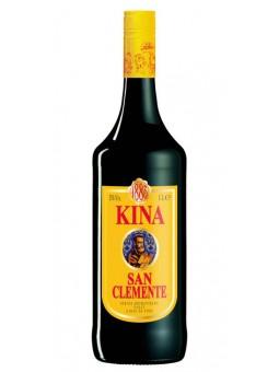 Vino Dulce Kina San Clemente 1L 6765