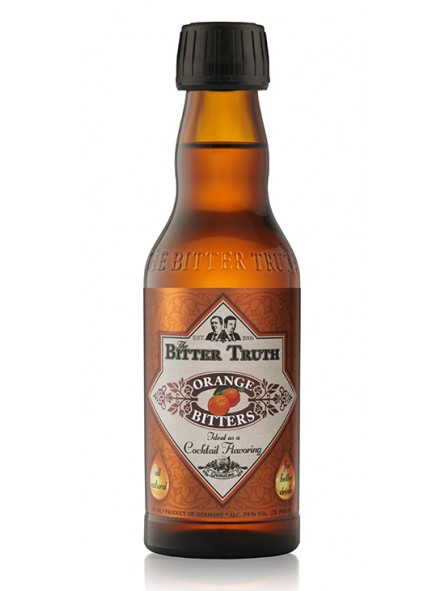 Bitter Truth Orange Aromatic 0.20 L 7265